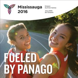 2016 ONTARIO SUMMER GAMES!