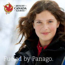 FUELING THE CANADA GAMES