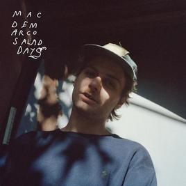 MAC DEMARCO GIVEAWAY