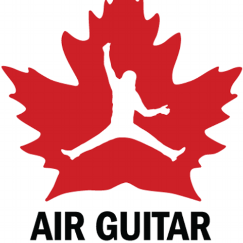 AIR GUITAR CANADA