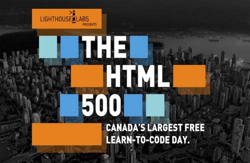 HTML 500