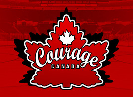 COURAGE CANADA
