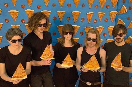 NXNE x THE PIZZA UNDERGROUND x PANAGO