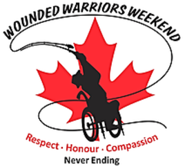 WOUNDED WARRIORS WEEKEND HOCKEY GAME
