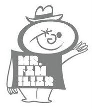 Mr. Familiar