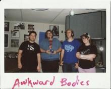 Awkward Bodies