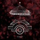 Technikiller – NICECUBE artwork