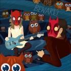 Casey LaLonde – Beware! artwork