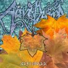 Aavepyörä – Aarnimaa artwork