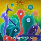 Various Artists – Bizarroworld artwork