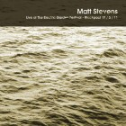 Matt Stevens – Live In Blackpool artwork