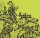 Addae Dans – Myndust artwork