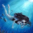Zoë Blade – Hello Calm artwork