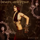 Beats Antique with Brass Menazeri – Collide artwork
