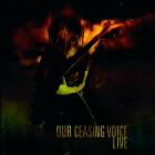 Our Ceasing Voice – Live artwork