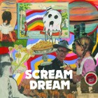 Flesh Forest and The Elephant Only Zoo – Scream Dream artwork