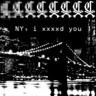 ch4rl33 – NY, i xxxxd you artwork