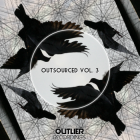 Various Artists – Outsourced Compilation Vol.3 artwork