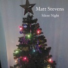 Matt Stevens – Silent Night artwork