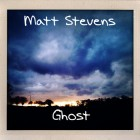 Matt Stevens – Ghost artwork