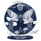 Town Portal – Vacuum Horror artwork