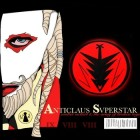 Walter Sickert & The Army of Broken Toys – ANTICLAUS SUPERSTAR artwork
