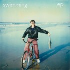 Swimming – EP artwork
