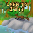 Labbed – Labhits 2011 artwork