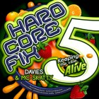 DJ Davies and MC Skatty – Hardcore Fix Vol Five (Keeping The Vibe Alive) artwork