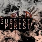 Subsist – Purist artwork
