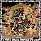 Big Mean Sound Machine – Ouroboros artwork
