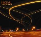 Hail Infinity – The Gyroscope artwork