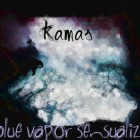 Kamas – Vapor Blue Sensualize artwork