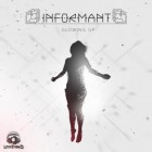 Informant – Glowing Up artwork