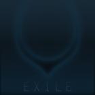 Phoenix McQueen – Exile artwork