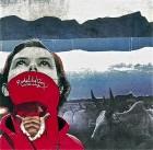 Red Sled Choir – Wintersongs artwork