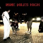 Nine Miles High – Keep It Loud EP artwork