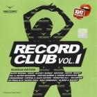 Various Artists – Record Club Vol. 1 artwork