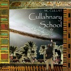 MC Cullah – Cullahnary School artwork