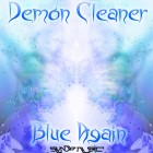 Demon Cleaner – Blue Again artwork