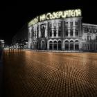 Velislav Ivanov – Погледът на съзерцателя (The Eye of the Beholder) artwork