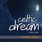 zero-project – celtic dream artwork