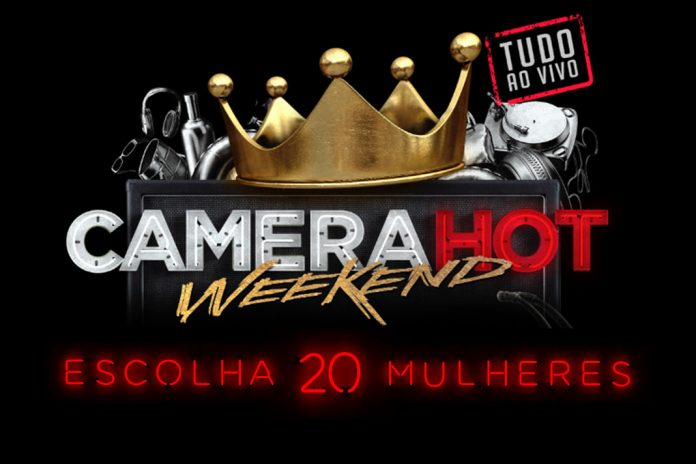 CameraHot Weekend