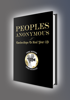 THE HUMAN CONDITION - PEOPLES ANONYMOUS