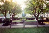 Hyde Park Noteworthy