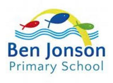 Ben Jonson Primary School