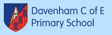 Davenham C of E Primary School