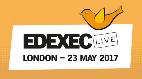 EdExec Live London - Exhibitor and Presentation with Partner School