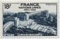 Chaillot nations unies 1948