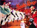 Moulin rouge party entertainment
